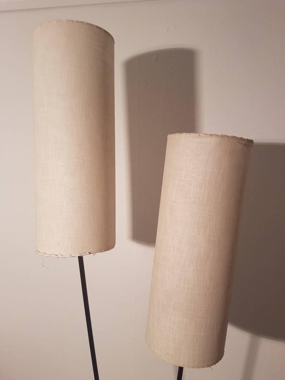 lampadaire design belgique