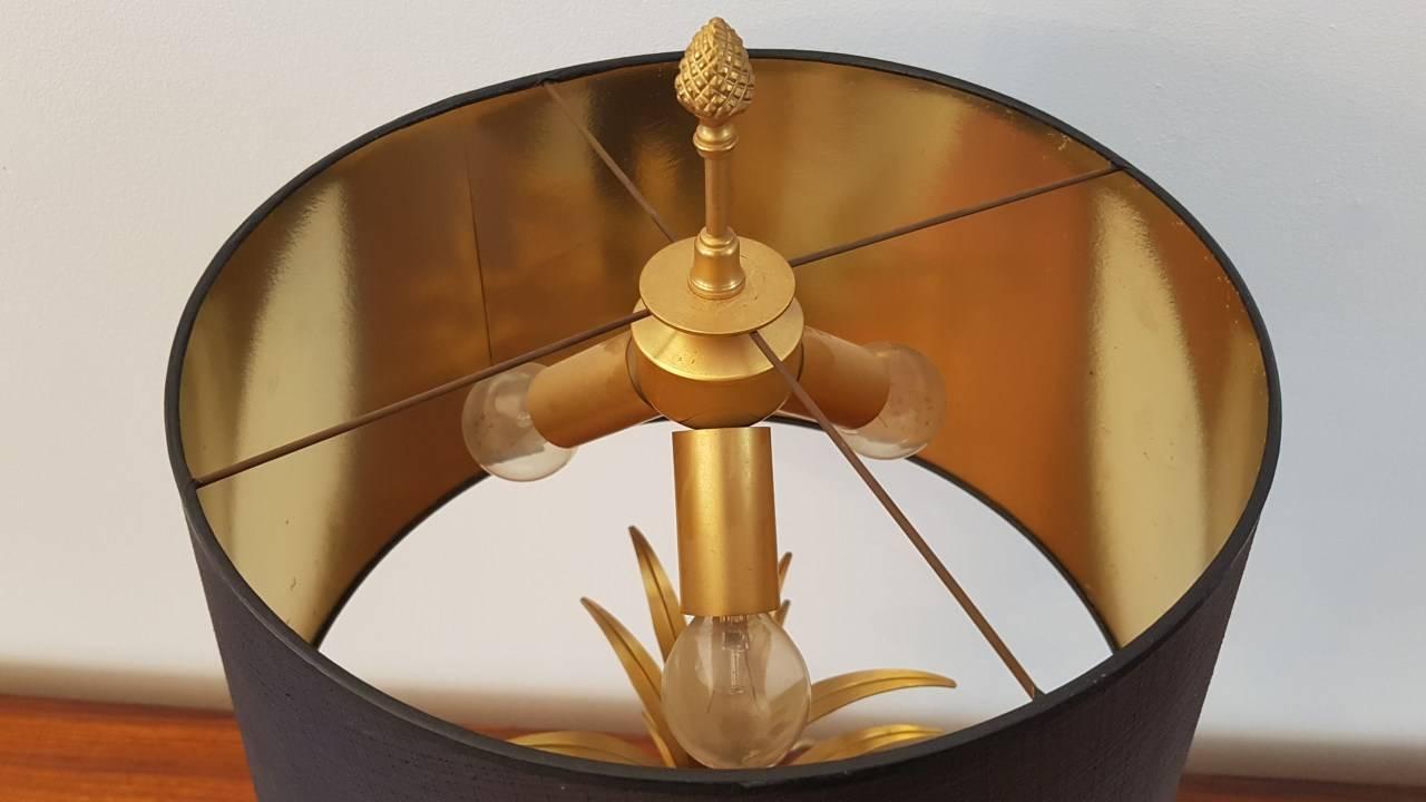 Lampe De Table Roseaux Maison Charles Benoit De Moffarts Vide